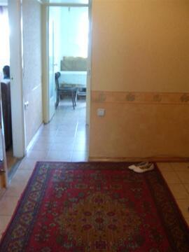 Улица Папина 13; 3-комнатная квартира стоимостью 22000 в месяц город . - Фото 5