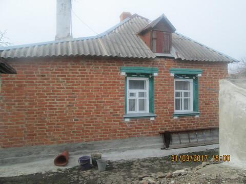 Дом п.Октябрьский, центр - Фото 2