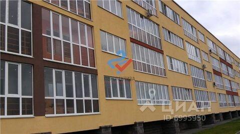 Продажа квартиры, Зубово, Уфимский район, Улица Весенняя - Фото 1