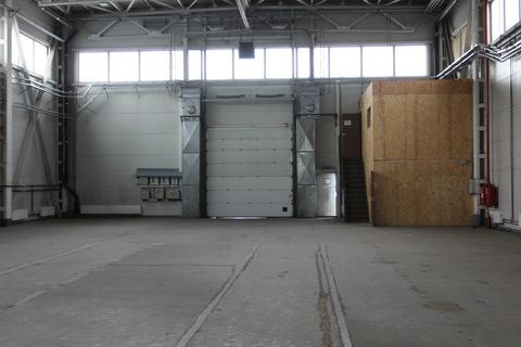 Аренда склада с кросс-доком на МКАД - Фото 5