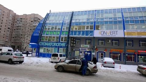 Аренда офиса, м. Приморская, Ул. Кораблестроителей - Фото 1