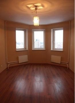 Продается большая 3-комнатная квартира в центре города, Луговая, д.1 - Фото 2