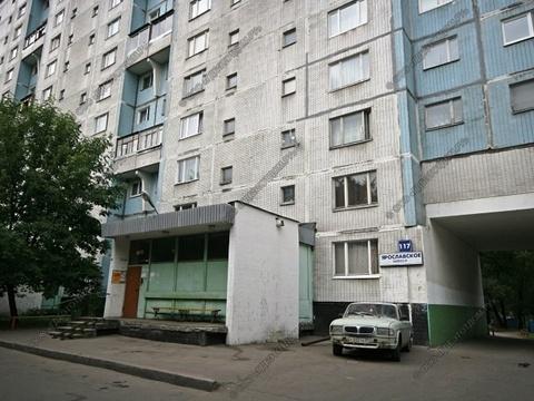 Продажа квартиры, м. Вднх, Ярославское ш. - Фото 2