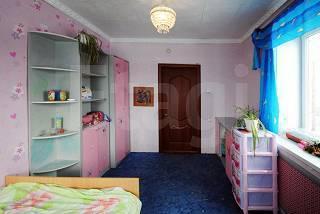 Изолированная часть кирпичного дома - Фото 5