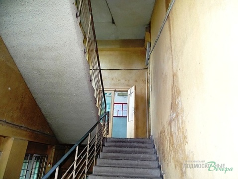Отдельно стоящее здание на охраняемой территории. - Фото 4
