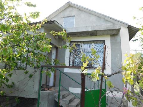 Продажа дачи, Севастополь, Монастырское ш. - Фото 1