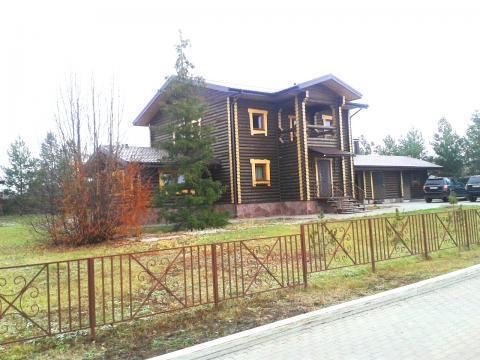 Продается коттедж д. Шипово - Фото 2