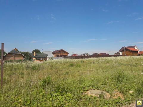 Продажа участка, Хотьково, Сергиево-Посадский район, Деревня . - Фото 3