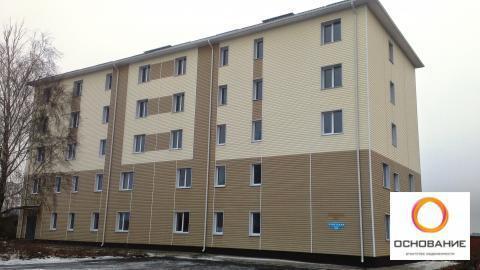 Жилое здание с однокомнатаными квартирами - Фото 3