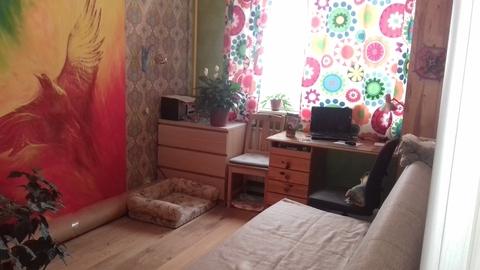 Продам 3-к квартиру, Москва г, улица Красного Маяка 15к3 - Фото 1