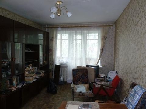 Продается 2 комнатная квартира с раздельными комнатами в центре Коломн - Фото 3