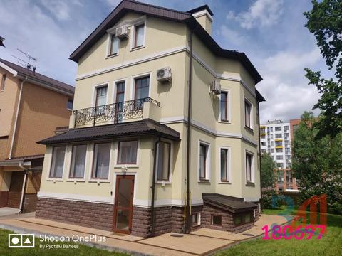Объявление №56178406: Дом в аренду. Москва