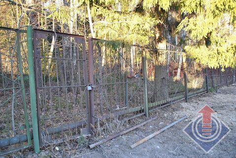 Земельный участок на лесной опушке в СНТ Родничок у д. Порядино - Фото 4