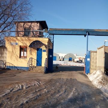 Сдается производственно-складская база. - Фото 1