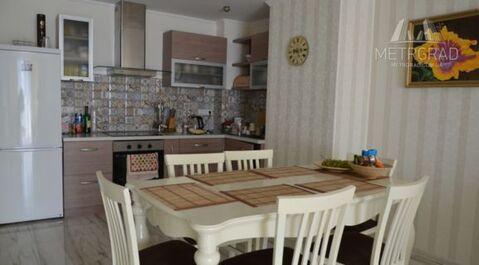 Продажа квартиры, Отрадное, Ул. Мориса Тореза - Фото 1