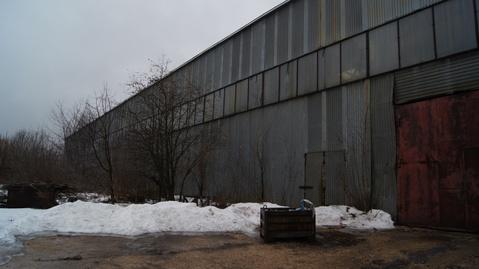Продажа склада, Грязи, Грязинский район, Ул. Марины Расковой - Фото 3