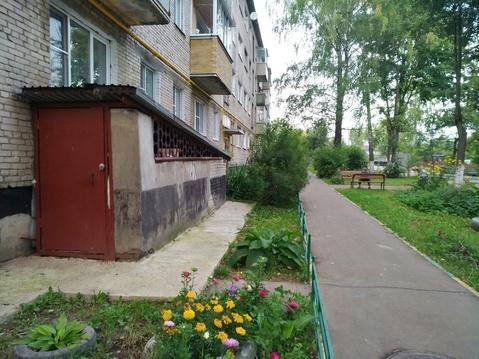 1-комн. квартира в пгт Михнево Ступинского района - Фото 1