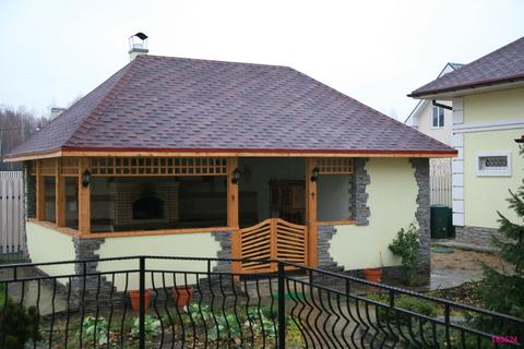 Продажа дома, Капустино, Мытищинский район, Деревня Капустино - Фото 3