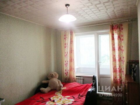 Продажа комнаты, Щелково, Щелковский район, Ул. Беляева - Фото 1