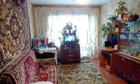 Продажа квартиры, Калитино, Волосовский район - Фото 1
