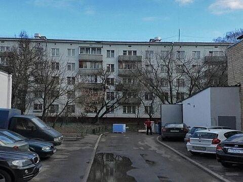 Продажа квартиры, м. Щукинская, Новикова-Прибоя наб. - Фото 2