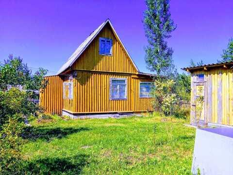 Дом в СНТ Спутник-2 массива Рахья Всеволожского р-на - Фото 1