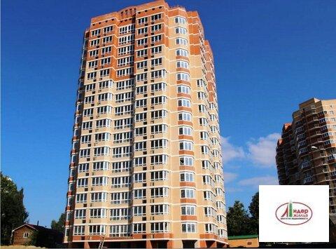 3 комнатная квартира по цене застройщика, ул. Школьная, д. 5 - Фото 3
