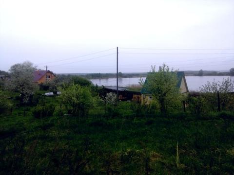 Судогодский р-он, Якушево д, земля на продажу - Фото 5