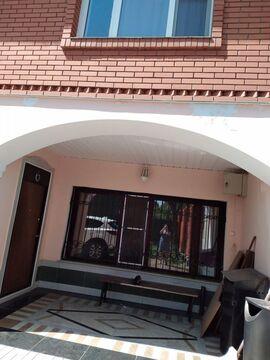 Дом кирпичный 125.3 кв.м. с земельным участком 9.5 соток в г. Кашира, . - Фото 4