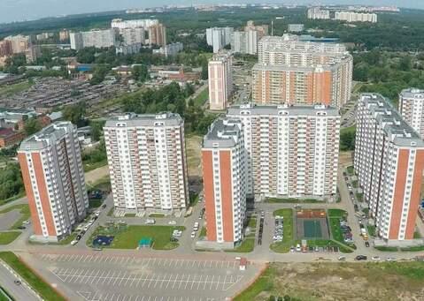 Аренда 2-х комнатная квартира 64 кв.м в Южном Кучино - Фото 1