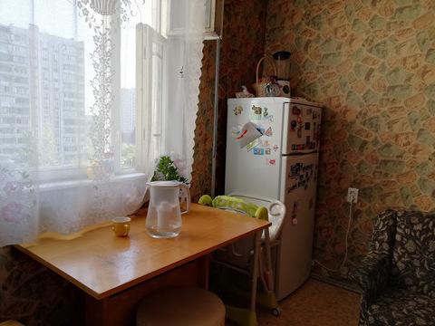 Сдам 1ккв рядом с метро Чертановская - Фото 3