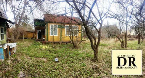 """Продам: дачу с землёй 8 сот, в СНТ """"Авиатор"""" (Кубинка) - Фото 2"""