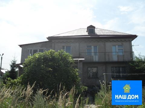 Продается дом в Матырском. Возможен обмен! - Фото 5
