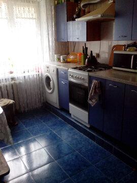 Продается 4-комн. квартира 73 м2, поселок Сосновый - Фото 1