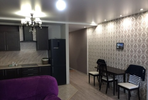 Сдается 3-х комнатная квартира на ул.Пугачева, д.51а - Фото 4