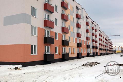 Продается 2-комнатная квартира, ул. Новоселов - Фото 1