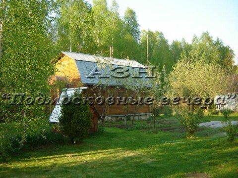 Ленинградское ш. 75 км от МКАД, Плюсково, Дача 105 кв. м - Фото 2