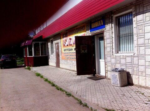 Продажа торгового помещения в г. Рязань - Фото 2