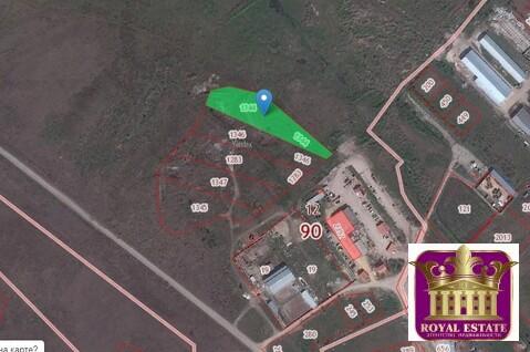 Продается земельный участок Респ Крым, Симферопольский р-н, село . - Фото 4