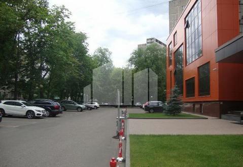 Сдам Офис. 7 мин. пешком от м. Белорусская. - Фото 3