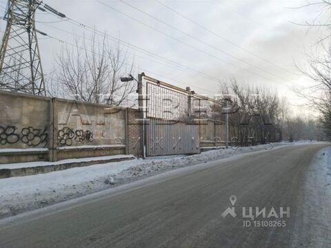 Производственное помещение в Красноярский край, Красноярск Затонская . - Фото 2
