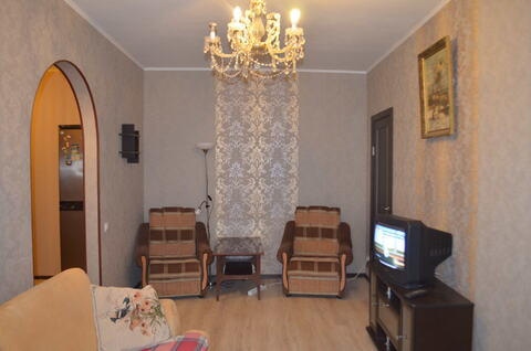 Продается двух комнатная квартира - Фото 5