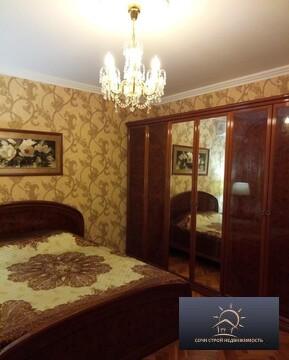 3 комнатная квартира на Благодатной - Фото 5