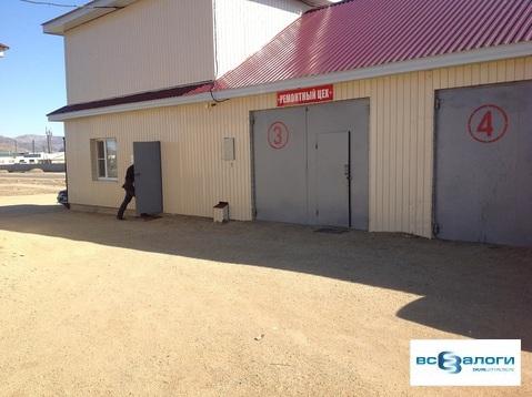 Продажа готового бизнеса, Дульдурга, Дульдургинский район, Ул. Речная - Фото 2