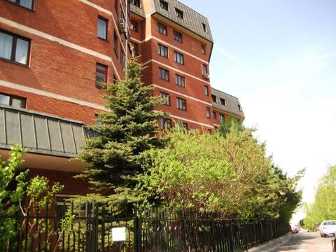 Квартира метро Орехово - Фото 1