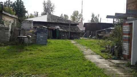Продажа дома, 73.7 м2, Деповская, д. 57 - Фото 5