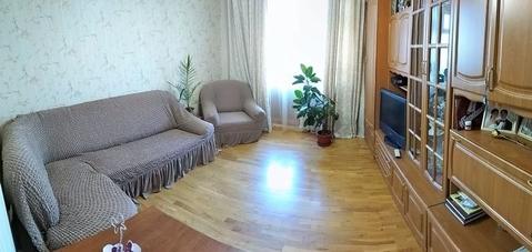 3-комнатная квартира 61 кв.м. 3/6 ул.Татарстан, д.3/2 - Фото 1