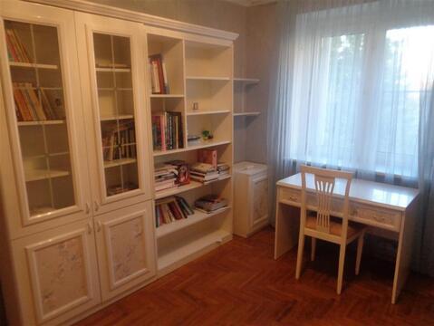 Улица Фрунзе 15; 4-комнатная квартира стоимостью 30000 в месяц город . - Фото 5