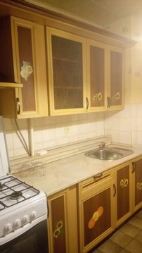 Сдается 1 комнатная квартира г. Обнинск пр. Маркса 90 - Фото 3