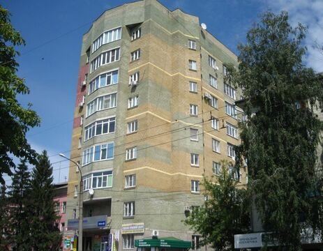 Объявление №50769167: Продаю 3 комн. квартиру. Курск, Радищева пер., 79а,